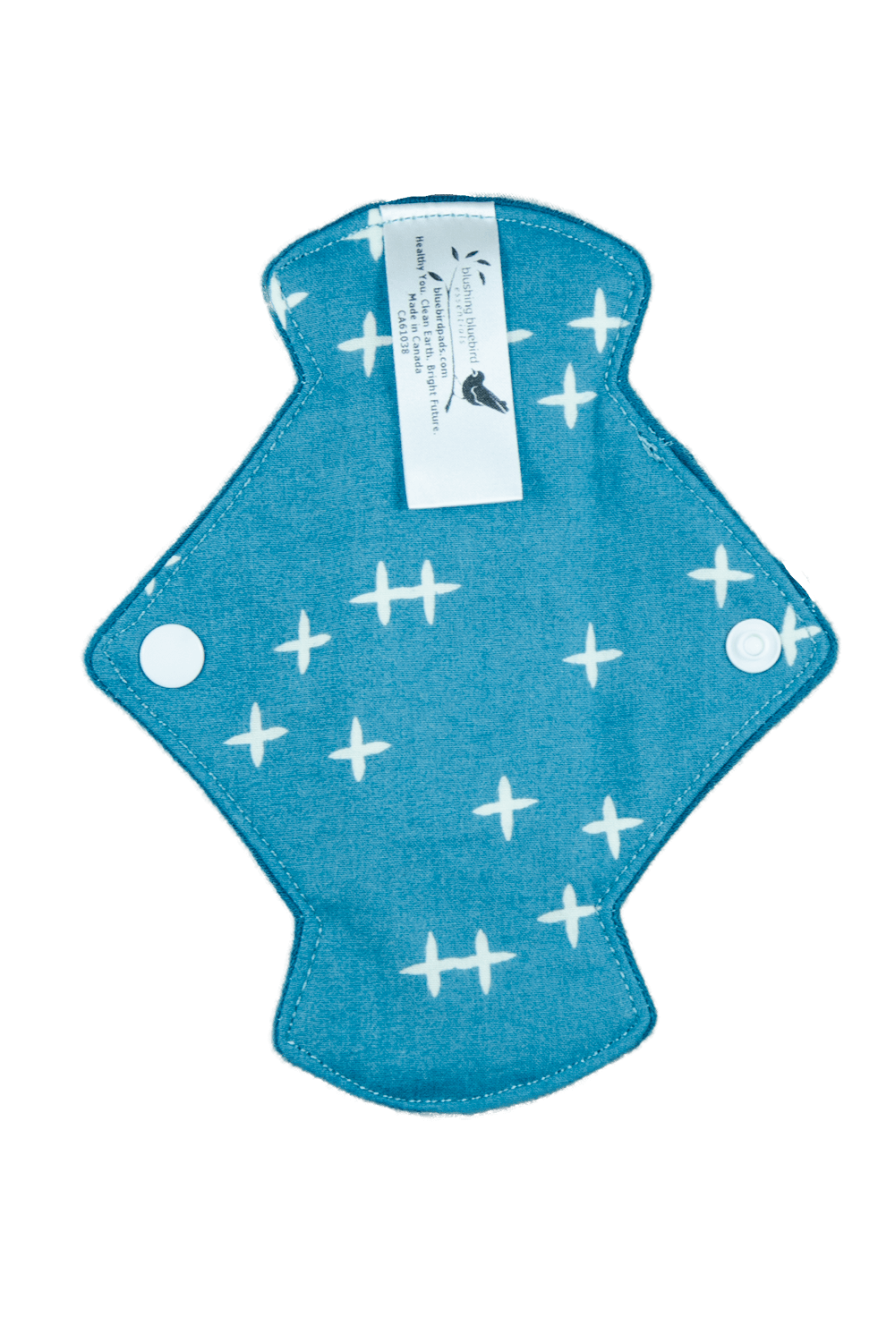 Petite Panty Washable Organic Cloth Pads