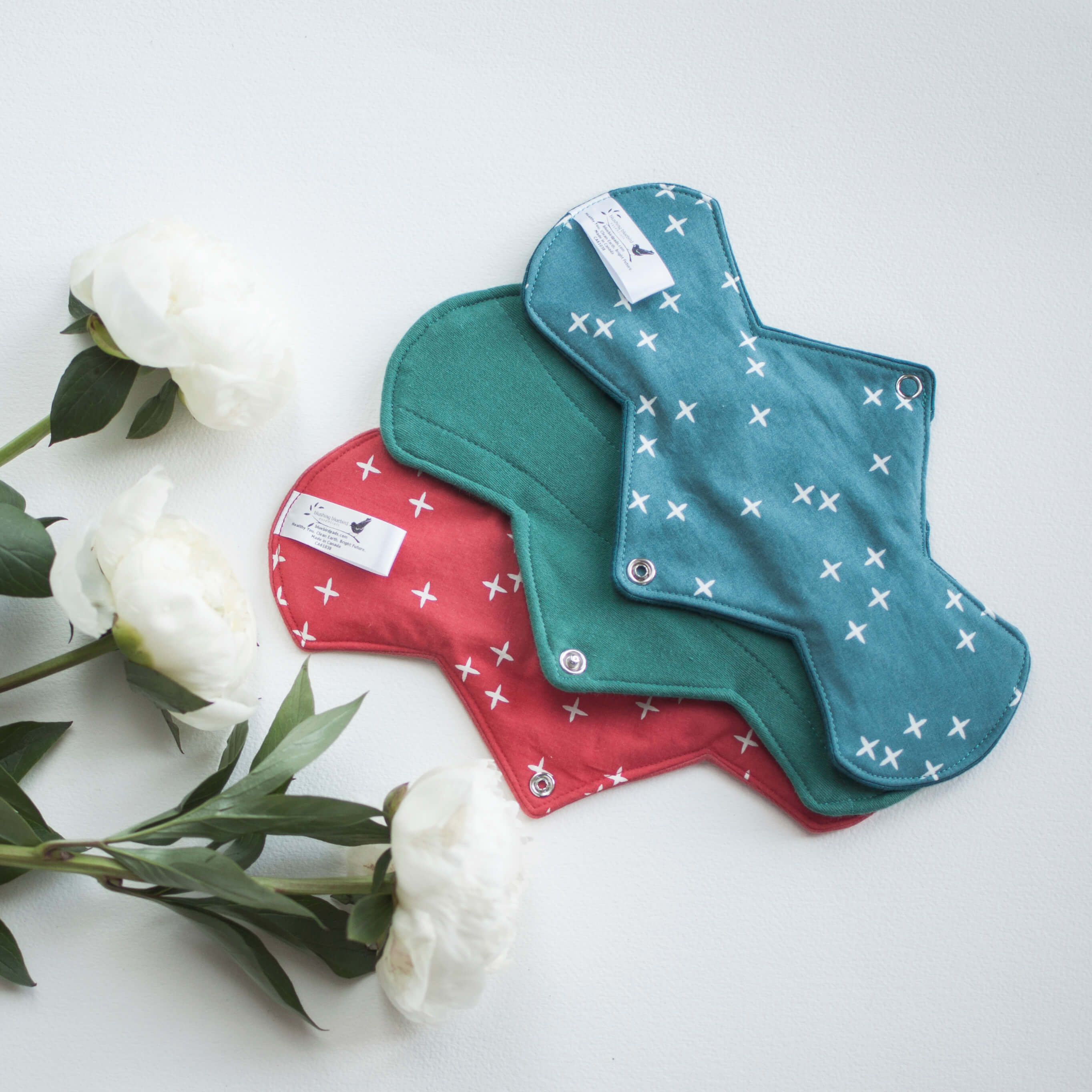 Super Day Reusable Cloth Pad