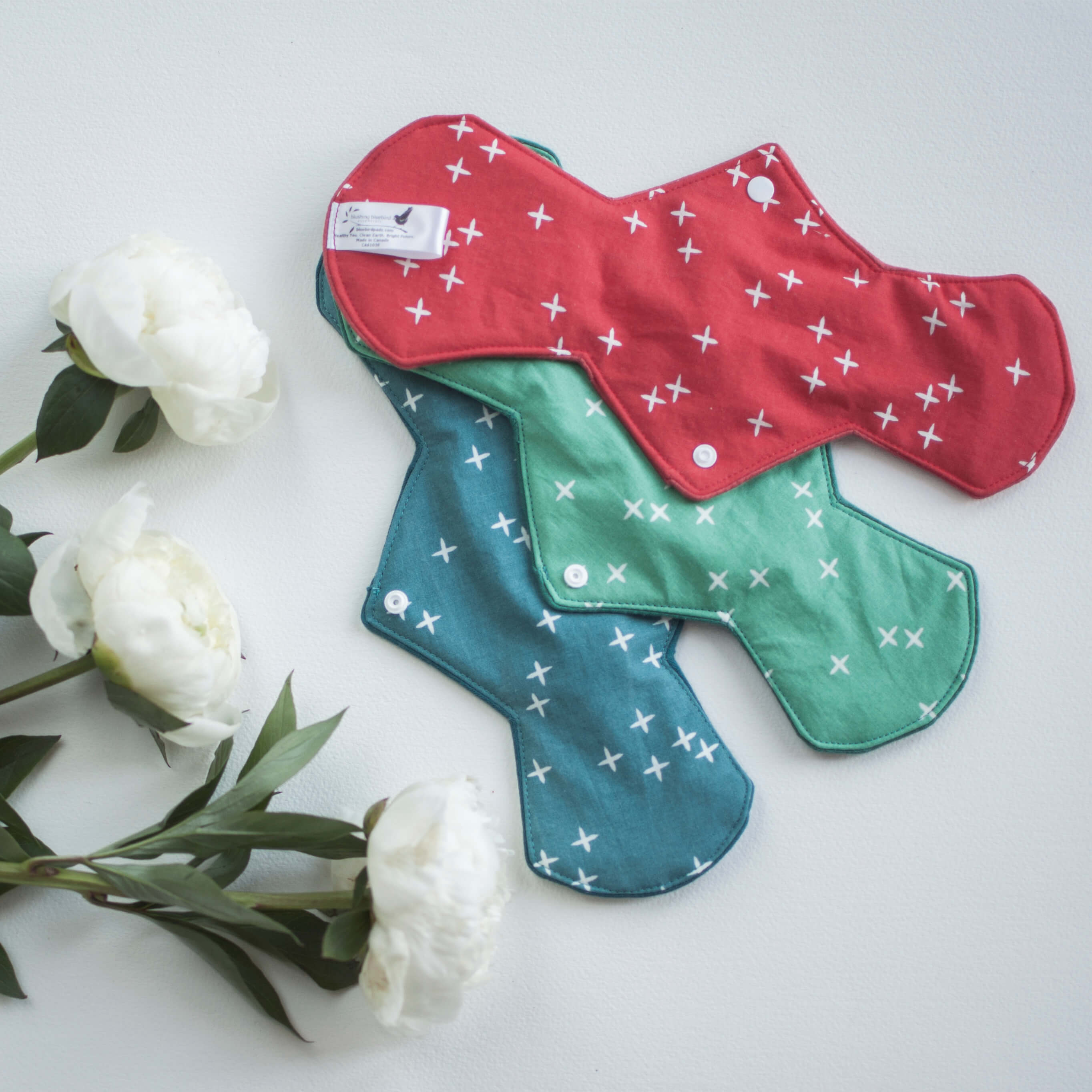 Super Night Washable Cloth Pad