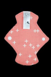 Petite Panty Reusable Organic Cloth Pads