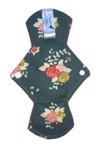 Classic Long Organic Reusable Cloth Pad